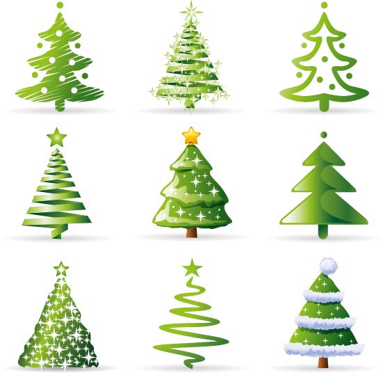 Dise o de arboles de navidad imagui - Diseno de arboles de navidad ...