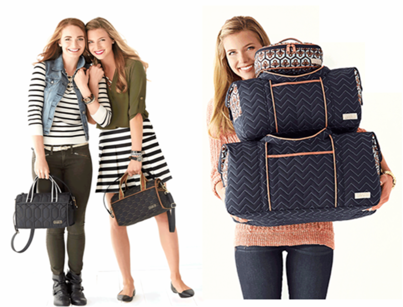 cinda b handbags and accessories