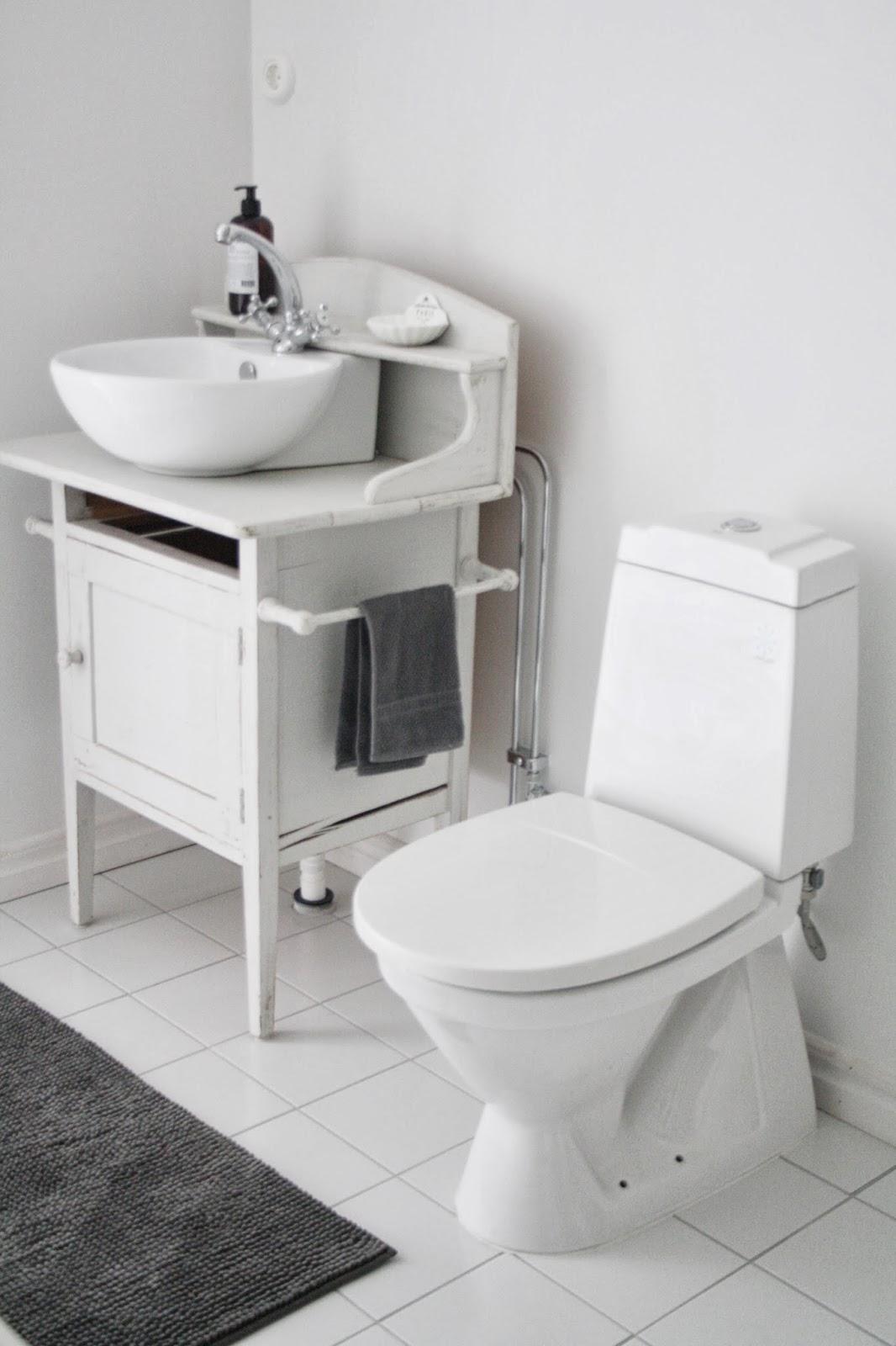 VardagskÄrlek: tvättstugan