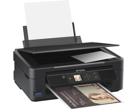 Epson Office 535 Driver Free Download