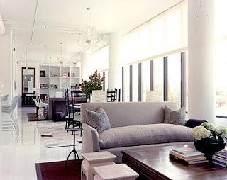 Contoh Desain Interior Rumah Minimalis