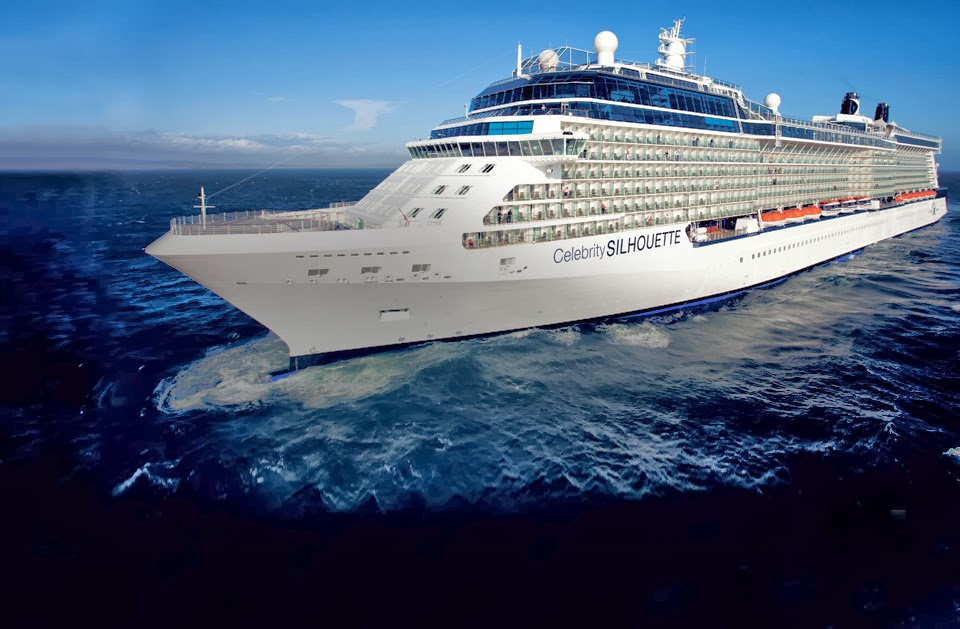 Eastern Caribbean Cruise Celebrity Silhouette 2018  Punchaoscom