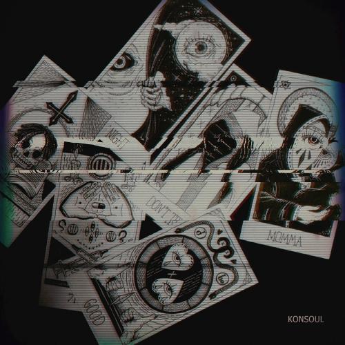 Konsoul – 6Track – EP