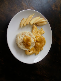 pranzo orientale