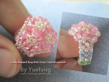 Lacey_beaded_ring_with_daisy_chain_ringband