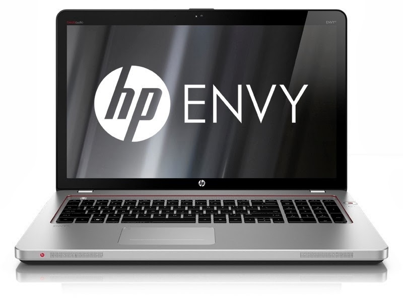 HP Envy 15t-1100
