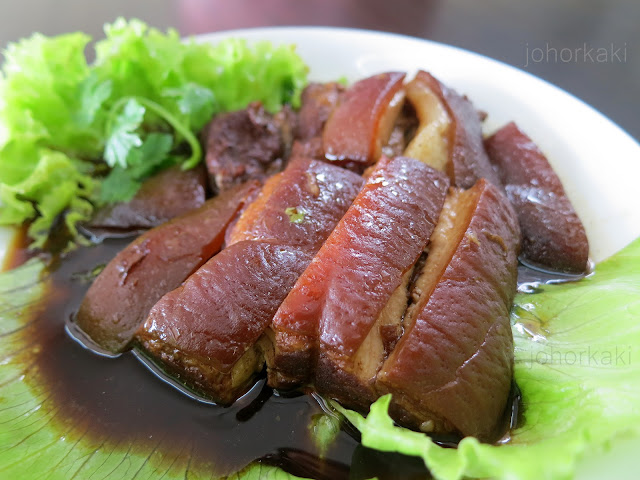 Tung-Po-Rou-东坡肉-Johor-Bahru