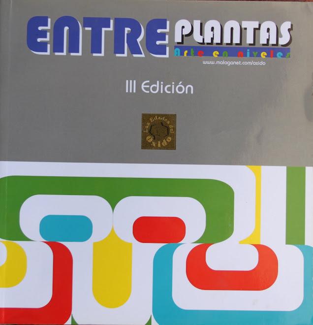 """""""ENTRE PLANTAS"""" Edición."""