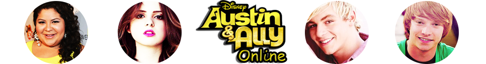 Austin & Ally Online - Assistir Austin & Ally Online