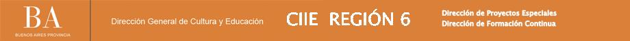 CIIE REGION 6