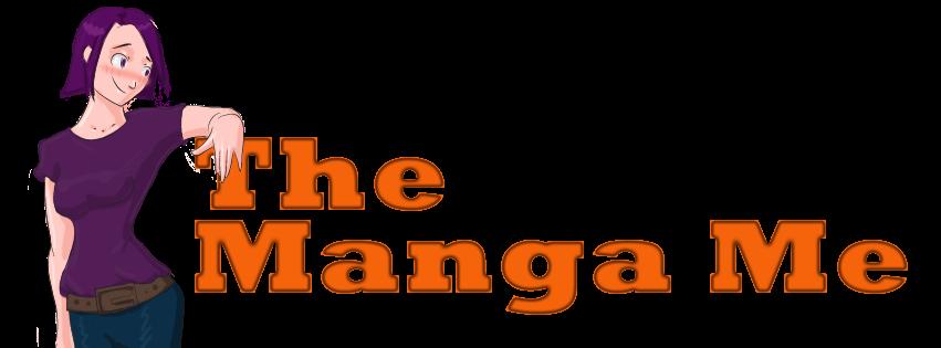The Manga Me