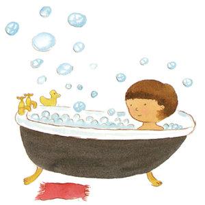Bahaya mandi pagi dengan air hangat