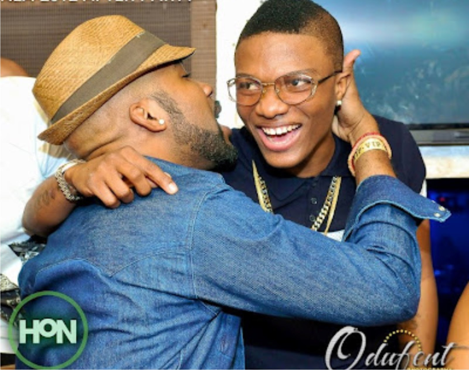 wizkid banky w business partners
