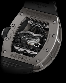 Richard Mille RM 053 Pablo MacDonough: A Tourbillon for the Polo Grounds