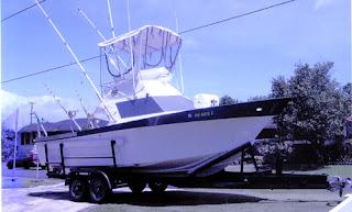 24' YELLOWFIN - Hawaii Boats And Yachts