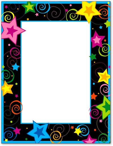 Sgblogosfera mar a jos arg eso marcos con estrellas - Marcos para posters ...