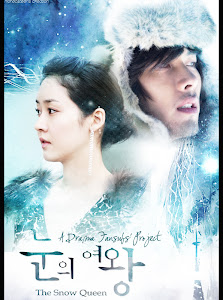 Nữ Hoàng Tuyết - - The Snow Queen - 2008 poster