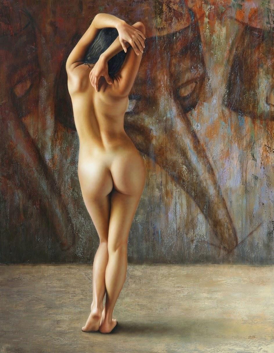 mujeres-pintadas-en-cuadros