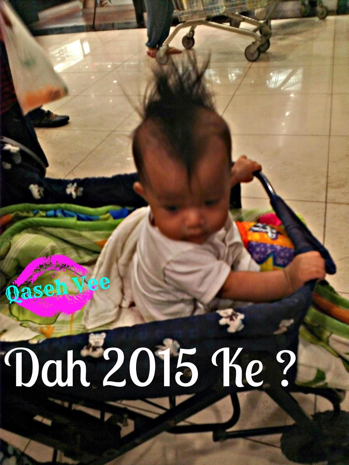 2015 Semangat Baru