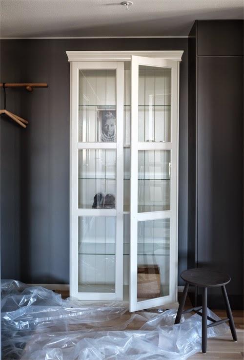 Hitta Hem DIY Ge Ditt IKEA Skp En Ny Karaktr