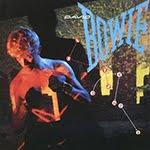 LET´S DANCE, David Bowie