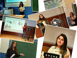 4t Projecte: Conferència