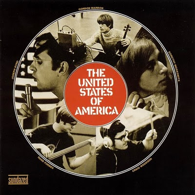 The United States Of America - The United States Of America (FLAC)