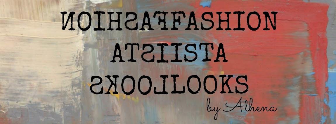 FASHIONISTA LOOKS