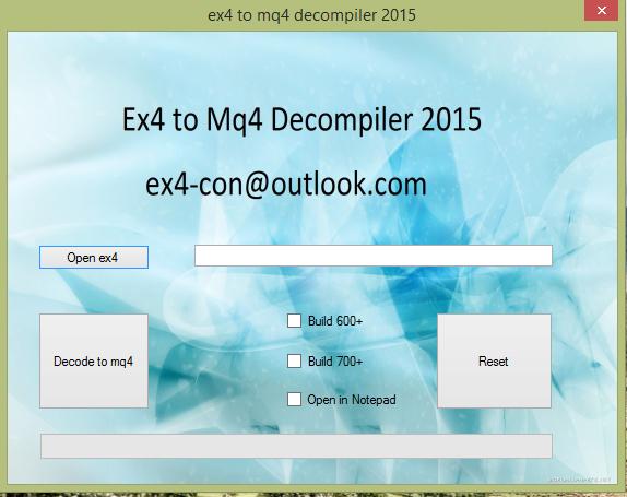 ex4 to mq4 decompiler online