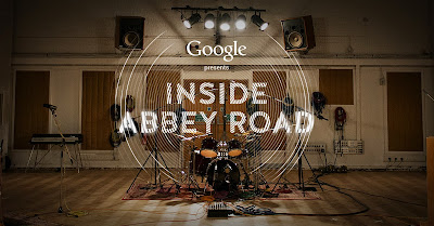 https://insideabbeyroad.withgoogle.com/en/welcome
