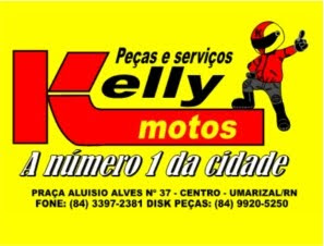 Kelly Motos