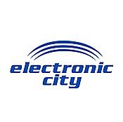 Logo PT Electronic City Indonesia