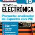(Users) Técnico en Electrónica Proyecto: analizador de espectro con PIC