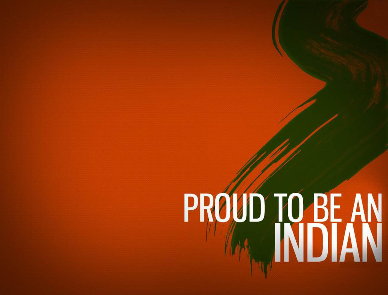 Essay On Why I Am Proud To Be An Indian