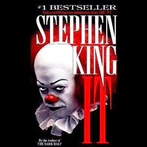 Book: IT by Stephen King