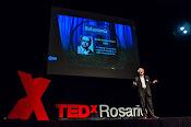 TEDx Rosario.