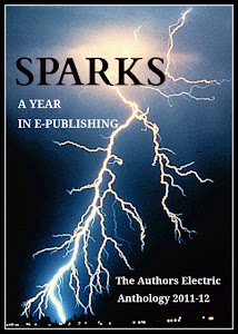 Sparks! A year of Authors Electric