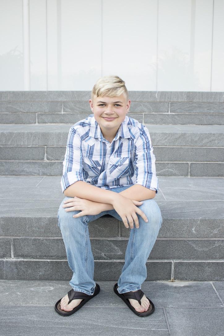 Peyton Samuel