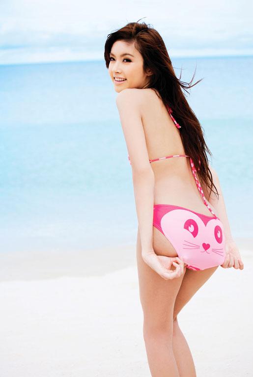 hot thai girls, thai girls bikini photos