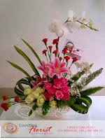buket bunga, rangkaian bunga meja, bunga ulang tahun, bunga ucapan selamat, toko karangan bunga, toko bunga jakarta, toko bunga, jual bunga anggrek bulan