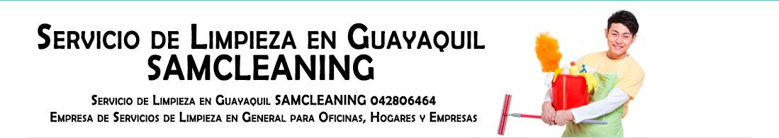 Empresa de limpieza en guayaquil samcleaning 042806464 - Empresas de limpieza en baza ...