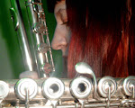 Cheryl Pyle -Jazz Flute