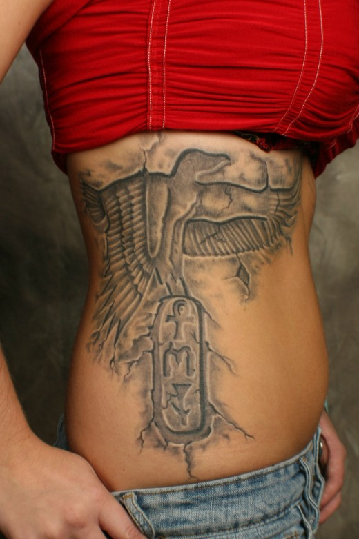 Egyptian Tattoo 3jpeg
