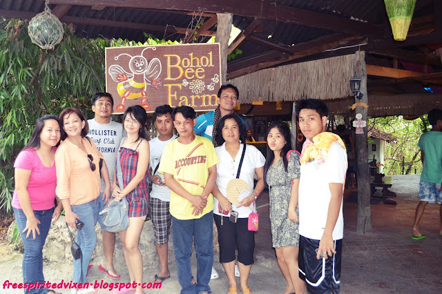Bohol Bee Farm