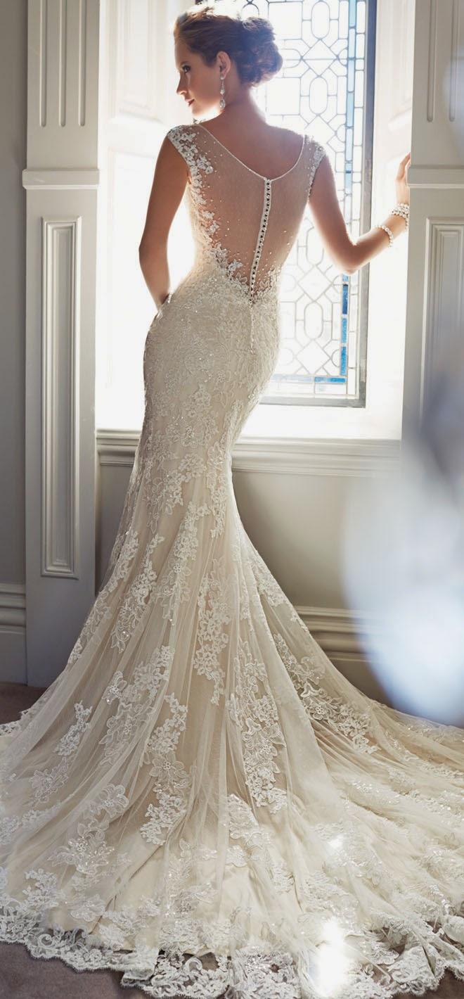 Sophia tolli tumblr for Sophia tulle wedding dress