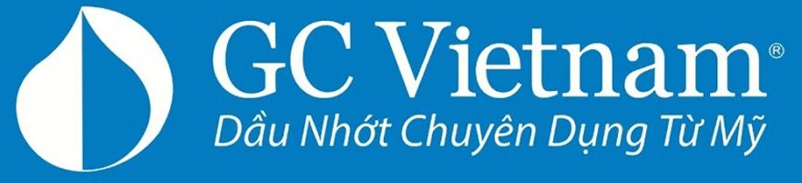 Logo GC Lube