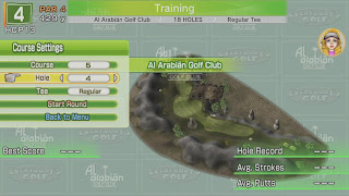 hot shots golf world invitational ps3 screen 4 Hot Shots Golf: World Invitational (PS3)   Logo, Screenshots, Trailer, & Press Release With Release Date