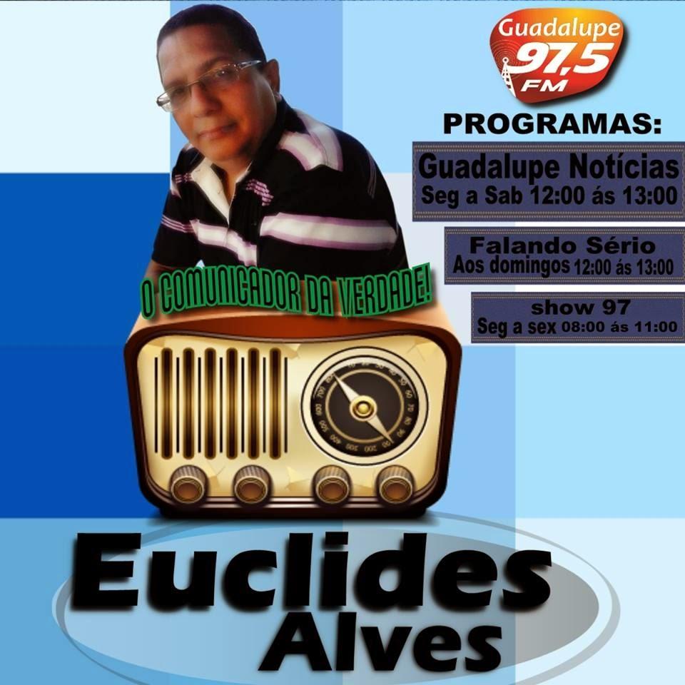 Na Guadalupe FM a informação é prioridade