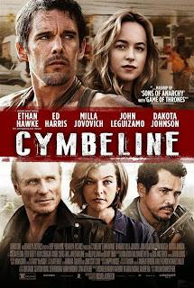 Cymbeline<br><span class='font12 dBlock'><i>(Cymbeline)</i></span>
