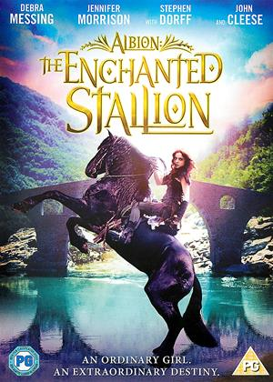 Albion: The Enchanted Stallion Legendado